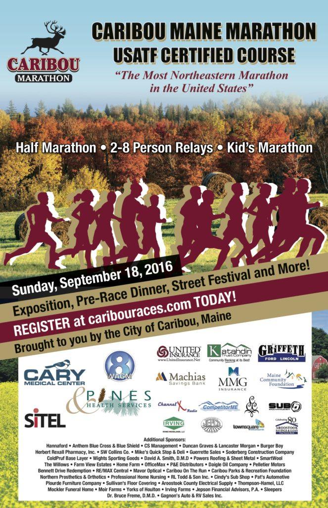caribou-marathon-poster-11x17-r1