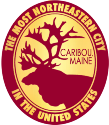 City of Caribou, Maine